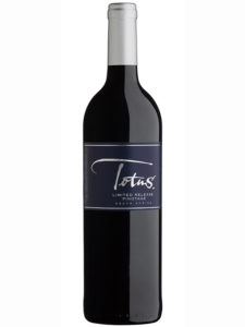 Totus Limited Release Pinotage 2017