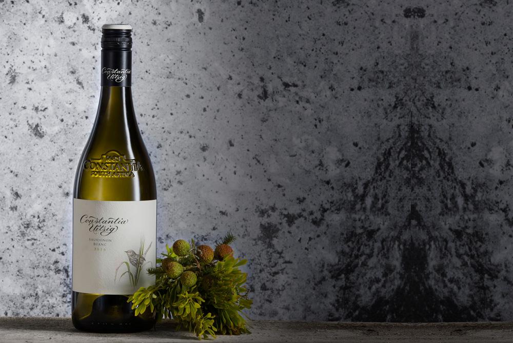 Constantia uitsig Sauvignon blanc 2016