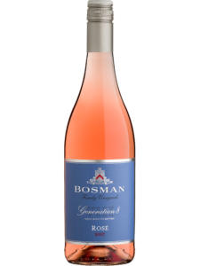 Bosman Generation 8 Rose 2017