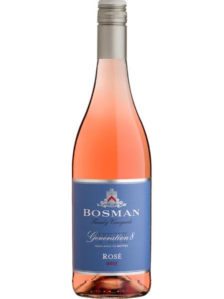 Bosman Generation 8 Rose 2017