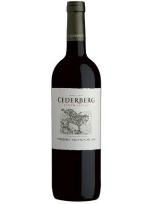 Cederberg Cabernet Sauvignon 2016