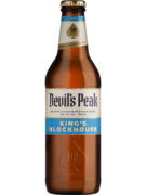 Devil's Peak The King's Blockhouse IPA 340ml