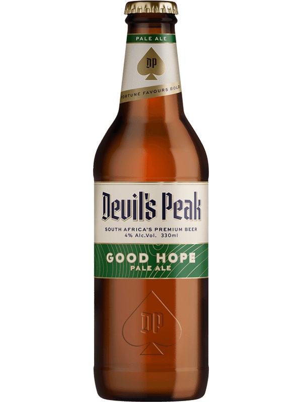 Devil's Peak Pale Ale 340ml
