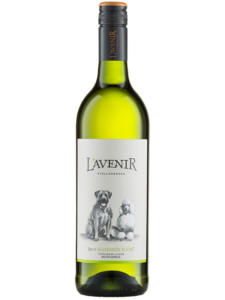 L'avenir Far And Near Sauvignon Blanc 2018