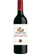 Knorhoek Two Cubs Red Blend 2016