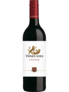 Knorhoek Two Cubs Pinotage 2017