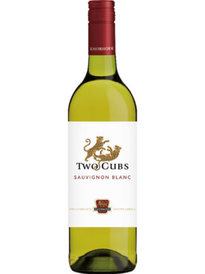 Knorhoek Two Cubs Sauvignon Blanc 2018