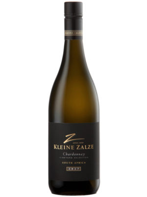 Kleine Zalze Vineyard Selection Chardonnay – Barrel Fermented