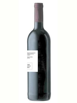 Avontuur Bordeaux Blend 2012