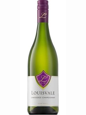 Louisvale Unwooded Chardonnay 2018