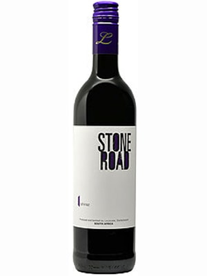 Louisvale Stone Road Shiraz