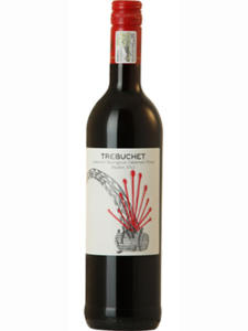 Trebuchet Merlot/Cabernet Sauvignon/Cabernet Franc 2016 by Journeys End