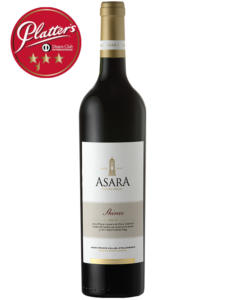 Asara Vineyard Collection Shiraz 2013