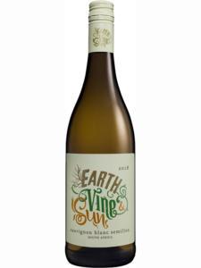 Earth Vine Sun Sauvignon Blanc Semillon 2018