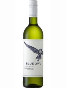 blue owl chardonnay
