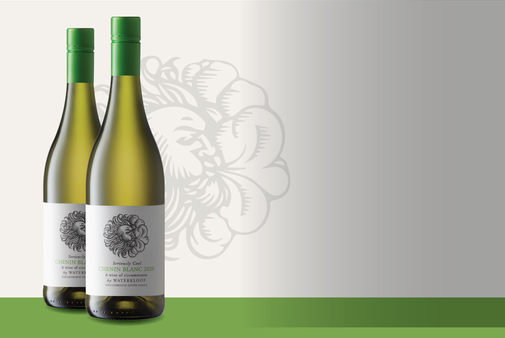 Waterkloof Seriously Cool Chenin Blanc 2020
